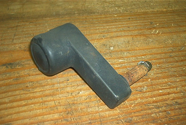 USED F & R HANDLE FOR YAMAHA G2 OR G9